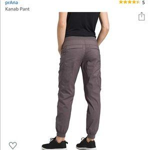 Super comfortable Prana Kanab Pant